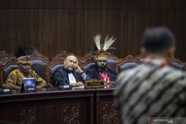 Perppu Sebagai Alternatif RUU Otonomi Khusus Papua Yang Belum Selesai