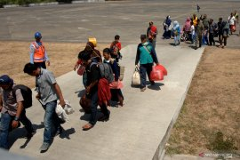 Polisi: 13 tersangka ricuh Wamena