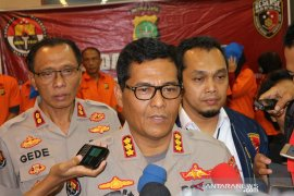 Munarman dipanggil polisi sebagai saksi kasus Ninoy Karundeng Rabu