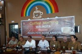 Wali Kota: tanggap darurat pascagempa Ambon tidak diperpanjang