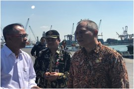 Bambang Haryo Sebut UU Pelayaran Belum Layak direvisi