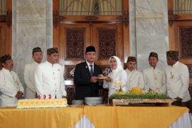 Wagub Banten minta Pemkab Serang perkuat ekonomi perdesaan dan pariwisata