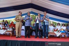 Menpar Arief Yahya apresiasi FPSL Empat Kali Masuk COE Wonderful Indonesia