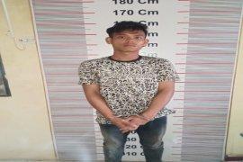 Polisi Pangkalan Susu lakukan penghadangan ringkus pemilik sabu-sabu