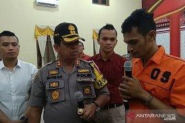 Pembobol ATM modus ganjal tusuk gigi ditangkap polisi