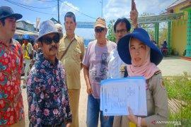BPN lakukan pengukuran ulang lahan sengketa proyek Bandara Syamsudin Noor