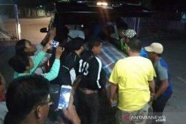 Potongan tubuh pekerja migran asal NTT dimangsa buaya dikirim dari Malaysia