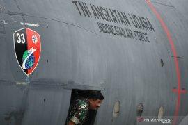 Jokowi ke Papua, Panglima TNI cek lokasi dan persiapan pengamanan