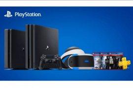 Game PS4 dapat dimainkan oleh 16 orang