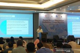 Perundingan batas maritim Indonesia butuh waktu panjang