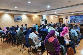 Puluhan warga Karawang terima ganti rugi lahan proyek Tol Japek II Selatan