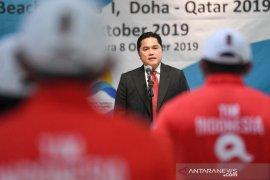 Kontingen Indonesia ikuti 45 cabang olahraga di SEA Games 2019
