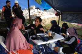 BPBD: DSP gempa Ambon sudah digunakan sesuai peruntukan