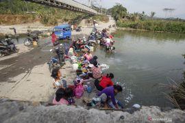 BMKG: Puncak musim kemarau di Bogor pada September