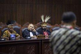 Sidang pengujian UU Otsus Papua Page 1 Small