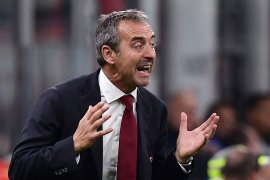 Torino rekrut Giampaolo sebagai pelatih baru