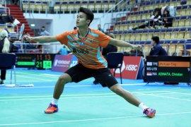 Kejuaraan Dunia Junior - Satu wakil Indonesia gugur di babak 32 besar tunggal putra