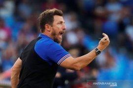 Liga Italia: Cagliari tunjuk Eusebio Di Francesco sebagai juru taktik baru