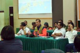 Kepala BNPB : Saya diperintahkan  Presiden tangani tuntas pascagempa Ambon