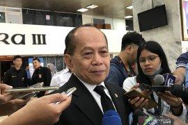 Syarief Hasan: AHY siap ditunjuk sebagai menteri