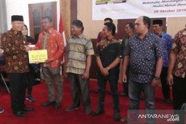 Gubernur Bengkulu dukung penggunaan alat tangkap ramah lingkungan