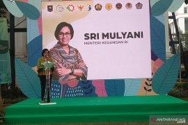 Menkeu Sri Mulyani: Potensi pengelolaan anggaran BPDLH capai Rp800 triliun