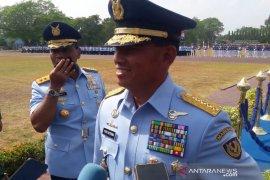 KSAU siapkan pengamanan udara saat pelantikan presiden-Wapres