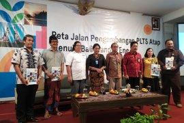 "Unud: ""Sarbagita"" Bali miliki potensi 148 MWp PLTS Atap"