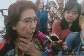 Harapan Menteri Susi,  Perpres 44 dipertahankan jaga kekayaan laut