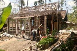 Kementerian PUPR terus kurangi jumlah rumah tidak layak huni di Indonesia