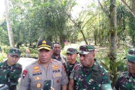 Kepolisian Daerah Papua tetapkan 92 orang tersangka kerusuhan di Papua