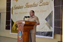 Pegadaian Kayong Utara gelar Seminar Investasi Emas