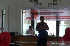 PMI Kota Sukabumi membentuk relawan Sibat
