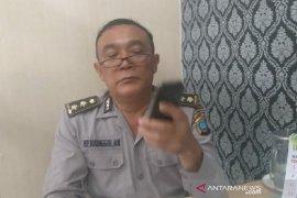 Polisi hentikan pengusutan kasus polisi bunuh istri lalu bunuh diri