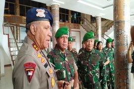 Kapolda Papua Paulus Waterpauw: Anggota FPI belum terpantau, kecuali jamaah tabliq