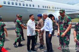 Wiranto : Pasukan keamanan di Wamena dan Ilaga akan ditambah