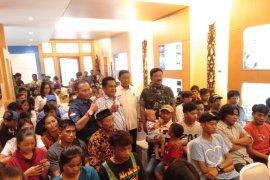 Wiranto: Situasi Papua aman terkendali walaupun harus tetap waspada