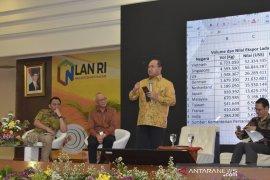 Gubernur Babel sebut Indonesia penghasil lada putih terbesar dunia