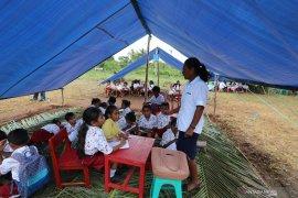 Menkes akan tinjau kondisi pengungsi terdampak gempa di Maluku