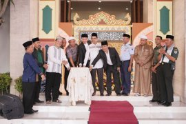Dedie A Rachim buka MTQ ke-38 tingkat Kota Bogor