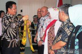 TNI, Kemendikbud, dan Mahulu sinergi didik siswa perbatasan