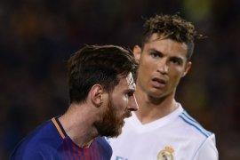Messi ngaku kangen sama Ronaldo