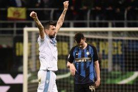 Dilatih Roberto Mancini, Italia jadi tim yang nikmati sepak bola