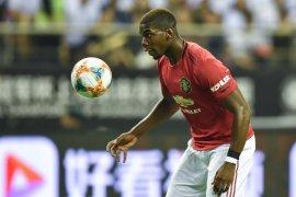 Pogba tolak kontrak MU, Juventus dan Madrid siap rekrut