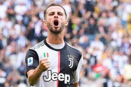 Pjanic ingin Juventus juara Liga Champions