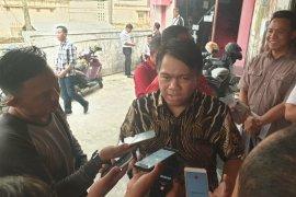 Wakil Ketua DPRD Sumsel minta anggota reses sosialisasikan pencegahan corona