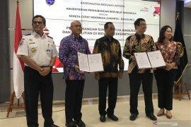 Kemenhub dan KCIC sekolahkan calon pekerja kereta cepat Jakarta-Bandung