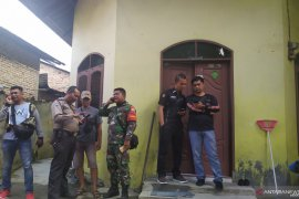 Syahrial pelaku penyerangan Wiranto sempat pamit ke Kalimantan untuk jadi ABK