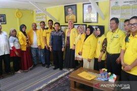 Wali kota Banjarmasin lamar Partai Golkar untuk pilkada 2020