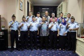 Kemenkumham Dukung Gubernur Arinal Wujudkan Bantuan Hukum Masyarakat Tidak Mampu Di Perdesaan